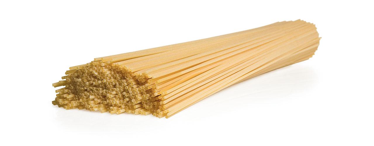 Massa Longa 9 Spaghetti