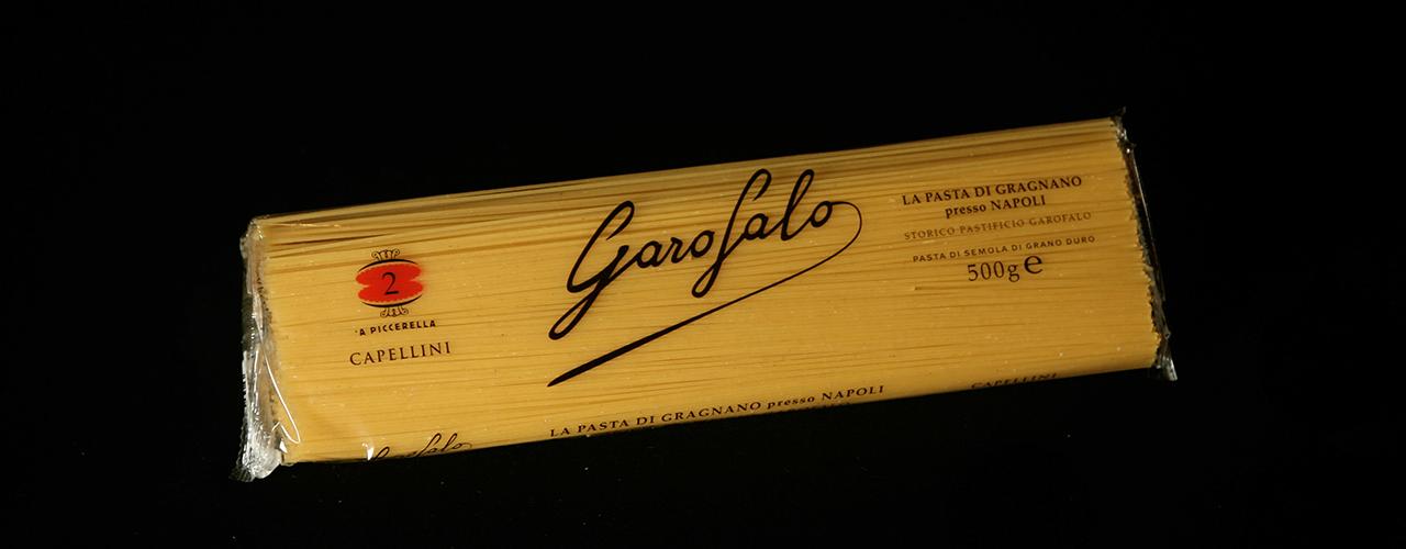 Long cuts 2 Capellini